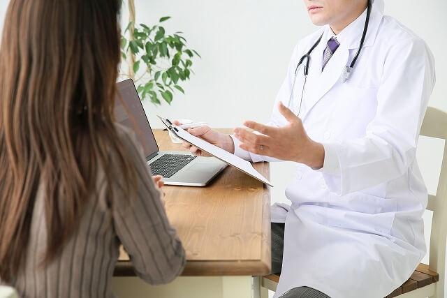 女性の泌尿器科